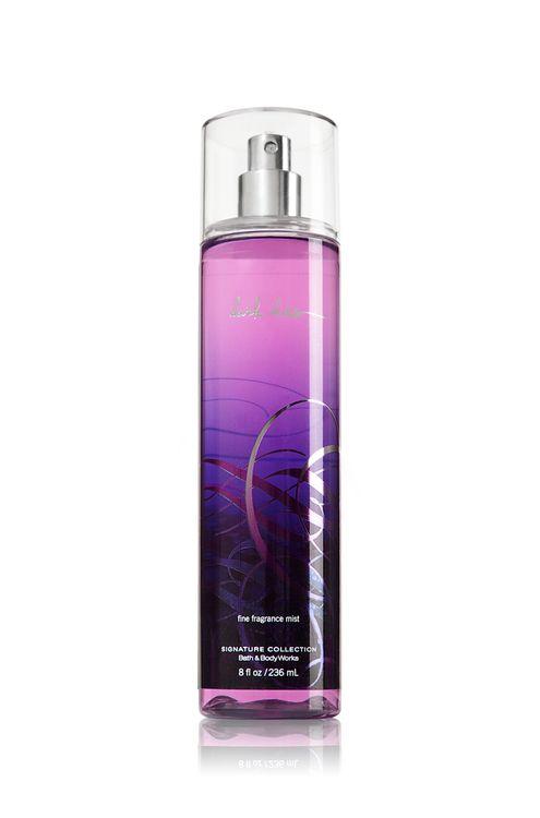 Body Spray Fragrance Mist  Bath amp Body Works