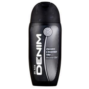 Buy Denim Cleanse Me Shower Gel for Men (250 ml)-Purplle