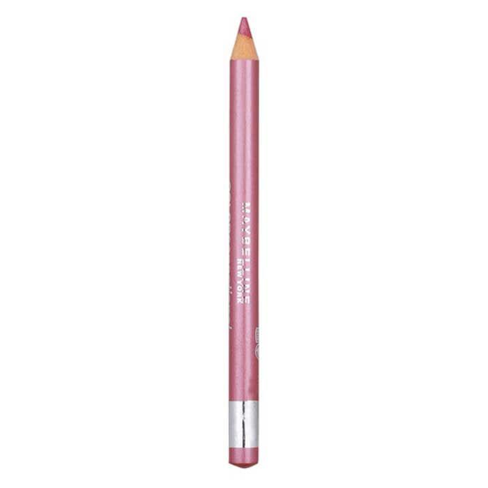 Buy Maybelline New York Linestylist Lip Liner Stellar Pink 150 (5 g)-Purplle