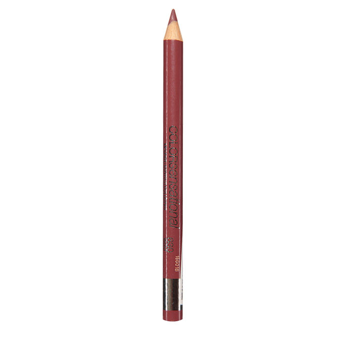 Buy Maybelline New York Color Sensational Lip Liner Velvet Beige-Purplle