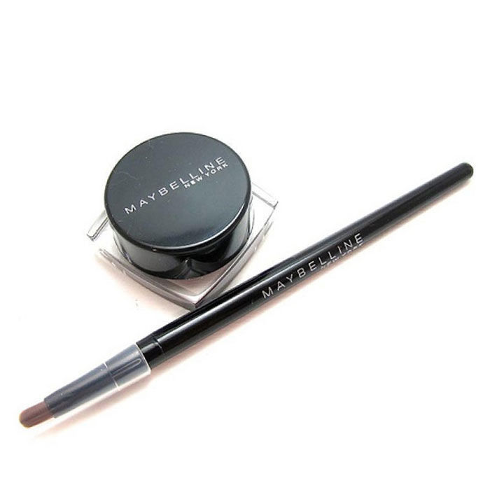 Buy Maybelline New York Lasting Drama Gel Liner Black (2.5 g)-Purplle