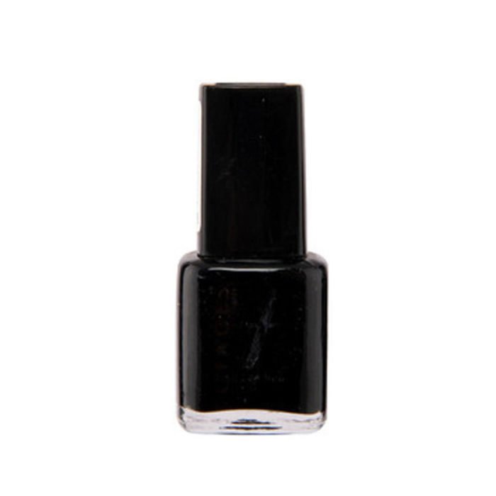 Buy Faces Canada Nail Polish Black Beauty 15 (7 ml)-Purplle