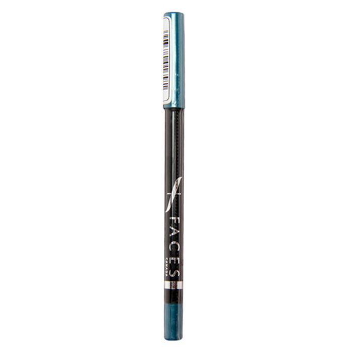 Buy Faces Canada Eye Pencil Aqua Blue 06 (1.15 g)-Purplle