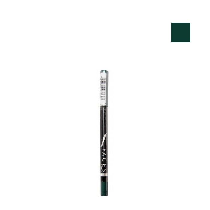 Buy Faces Canada Eye Pencil Forest Green 848-Purplle