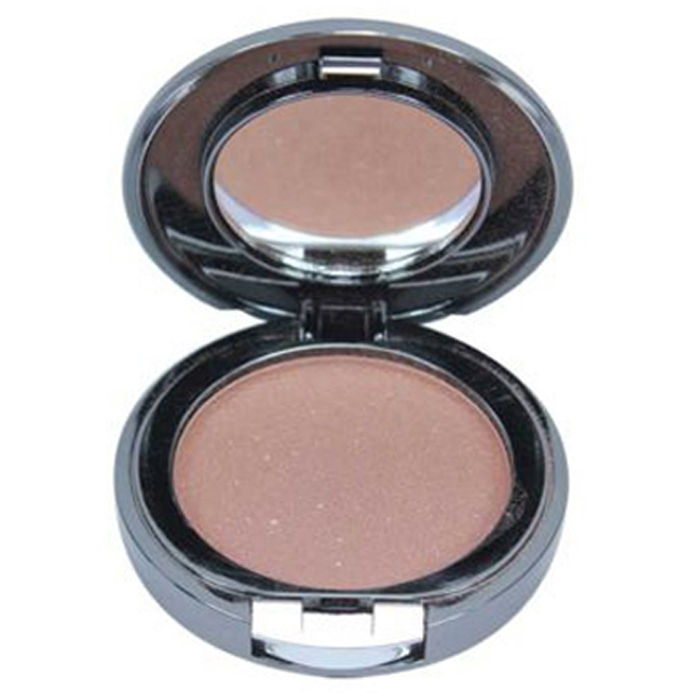 Buy Faces Glam On Powder Blush Sandalwood-Purplle