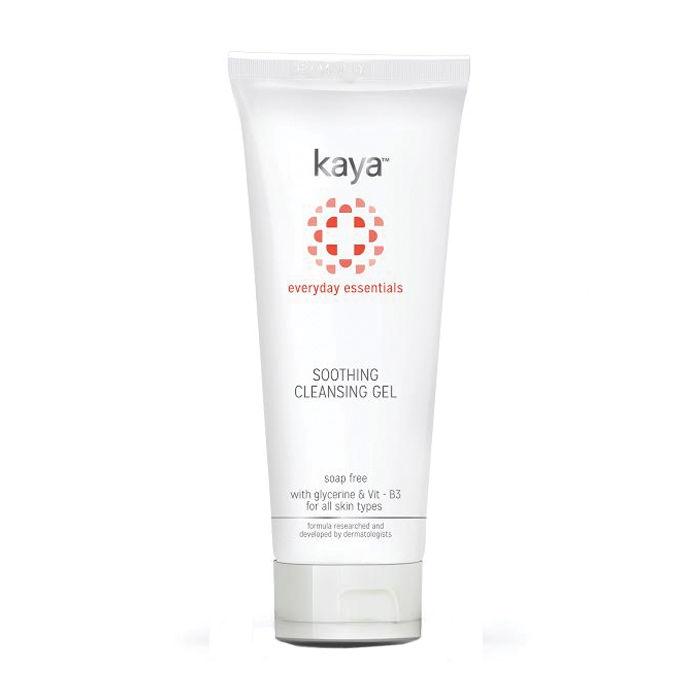 Buy Kaya Soothing Cleansing Gel (200 ml)-Purplle