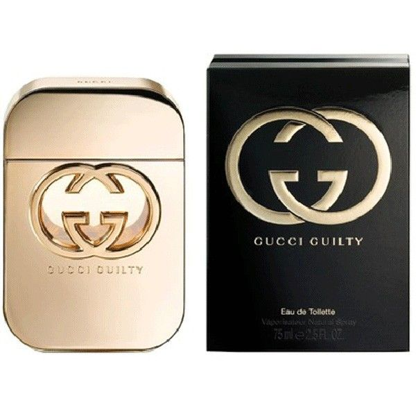 Buy Gucci Guilty for Women EDT (75 ml)-Purplle