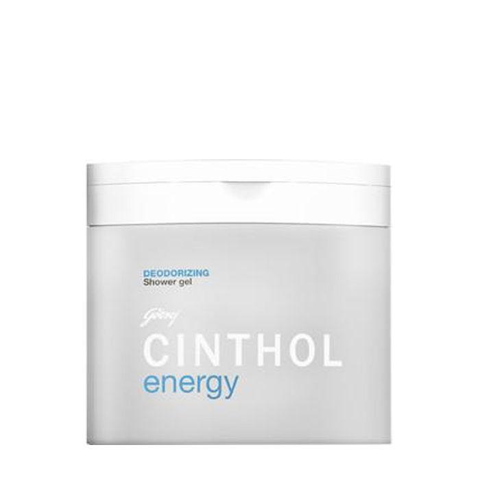 Buy Cinthol Energy Shower Gel (200 ml)-Purplle