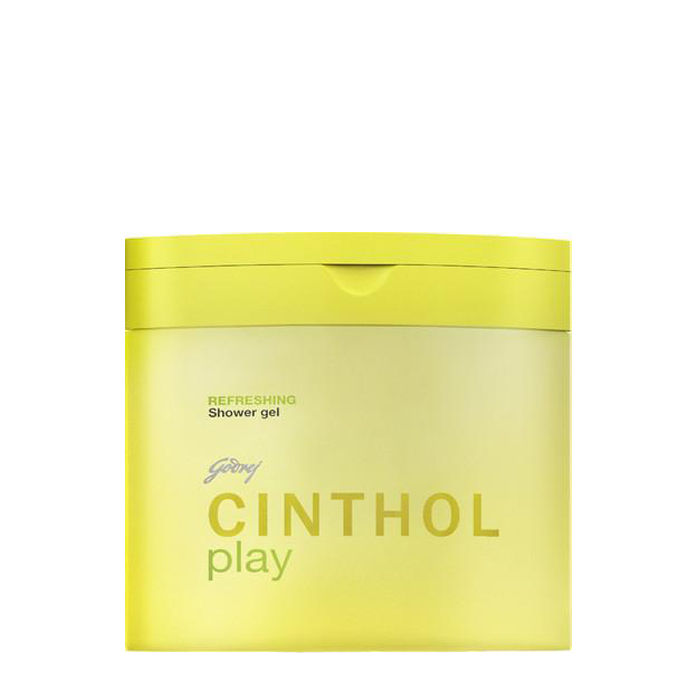 Buy Cinthol Play Shower Gel (200 ml)-Purplle