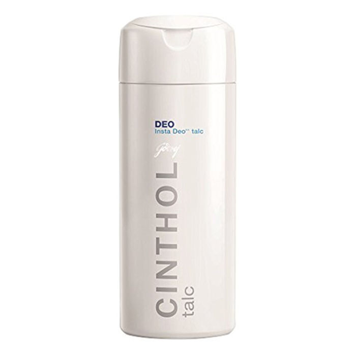 Buy Cinthol Deo Talc (300 g)-Purplle
