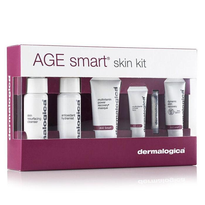 Buy Dermalogica AGE Smart Starter Kit-Purplle