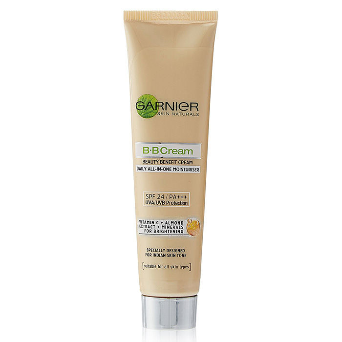 Buy Garnier Skin Naturals BB Cream (30 g)-Purplle