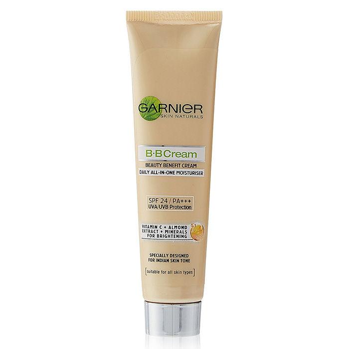 Buy Garnier Skin Naturals BB Cream (30 g)-Purplle