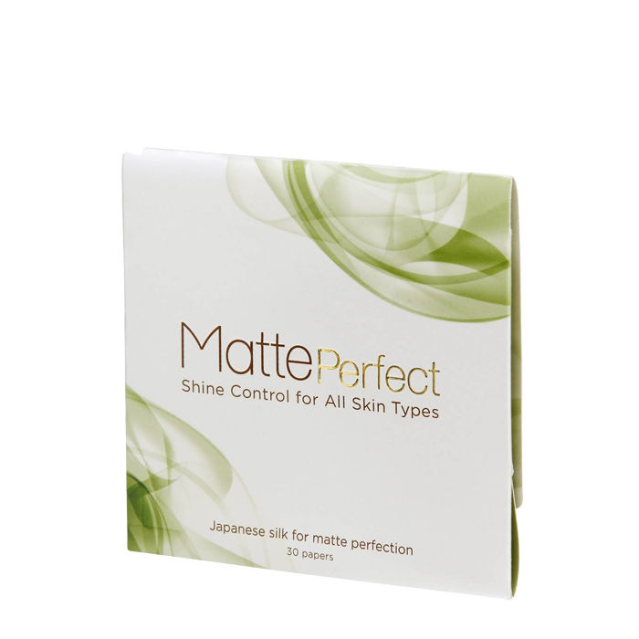 Buy Matte Perfect Shine Control-Purplle