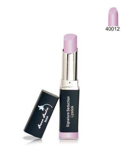 Buy Anna Andre Paris Signature Seduction Lipstick Shade 40012 (25.2 g)-Purplle