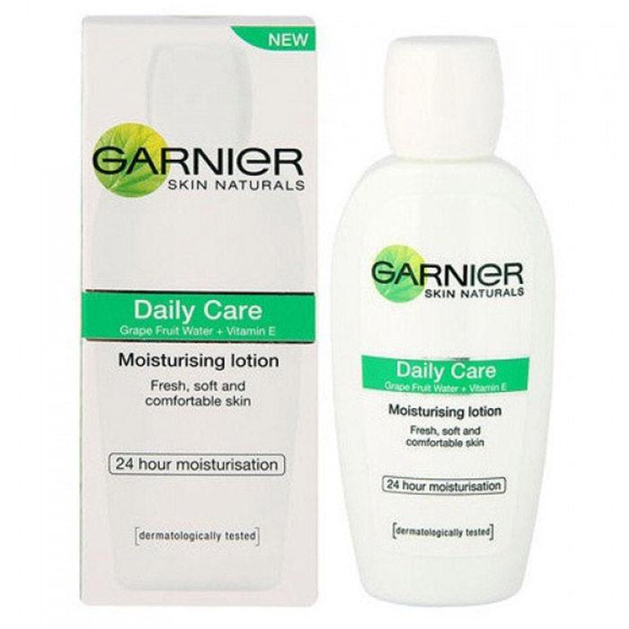 Buy Garnier Skin Naturals Daily Care Moisturising Lotion (75 ml)-Purplle