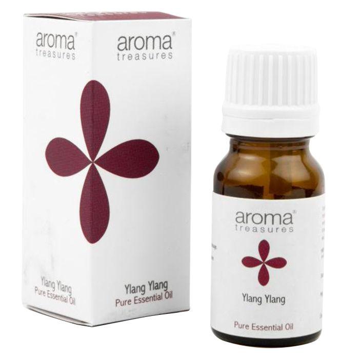 Buy Aroma Treasures YlangYlang Essential Oil (10 ml)-Purplle