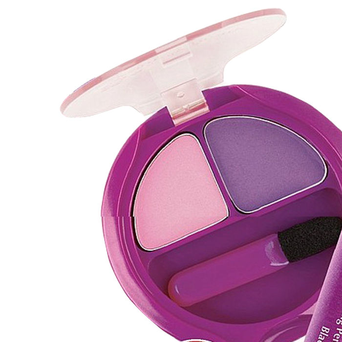 Buy Avon Simply Pretty Blendable Eyeshadow Duo Princess 18675-Purplle