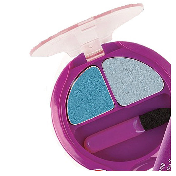 Buy Avon Simply Pretty Blendable Eyeshadow Duo Starlight 18689-Purplle