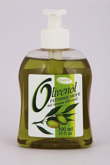 Buy Kappus Olive Oil Hand Wash (300 ml)-Purplle