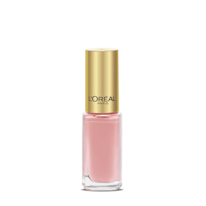 Buy L'Oreal Paris Color Riche Le Vernis Marie Antoinette Nail Polish 202-Purplle