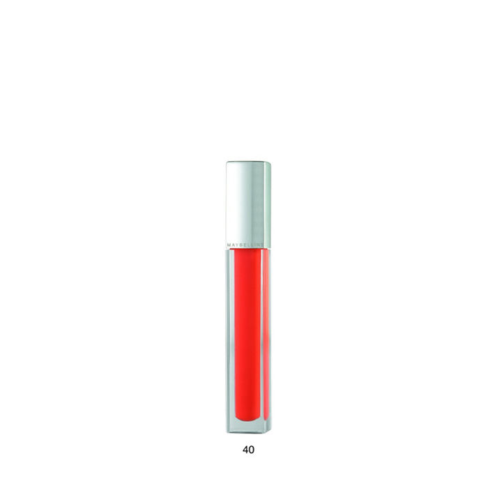 Buy Maybelline Color Sensational Shine Lip Gloss Captivating Coral-Purplle
