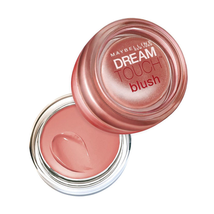 Buy Maybelline Dream Touch Blush 07 Plum (7.5 g)-Purplle