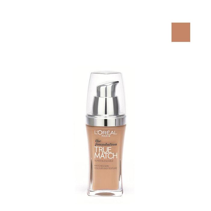 Buy L'Oreal Paris True Match Liquid Foundation Rose Vanilla C2-Purplle