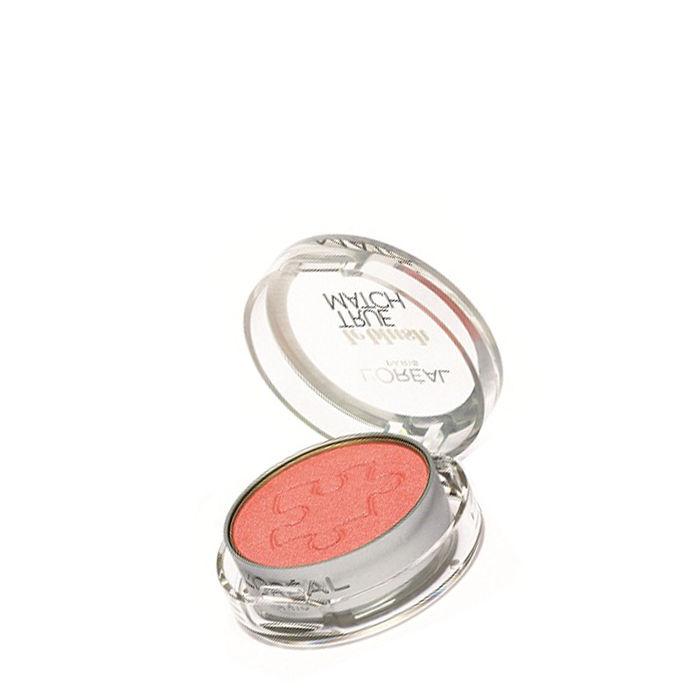 Buy L'Oreal Paris True Match Blush True Rose 102 (5 g)-Purplle