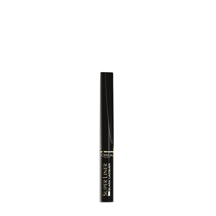 Buy L'Oreal Paris Super Liner Black Lacquer-Purplle