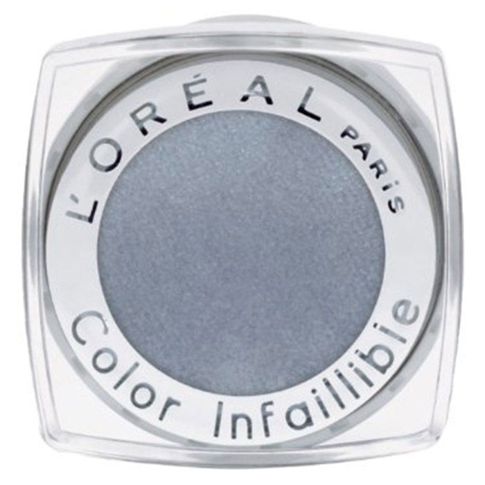 Buy L'Oreal Paris Infallible Monos Pebble Grey 020-Purplle