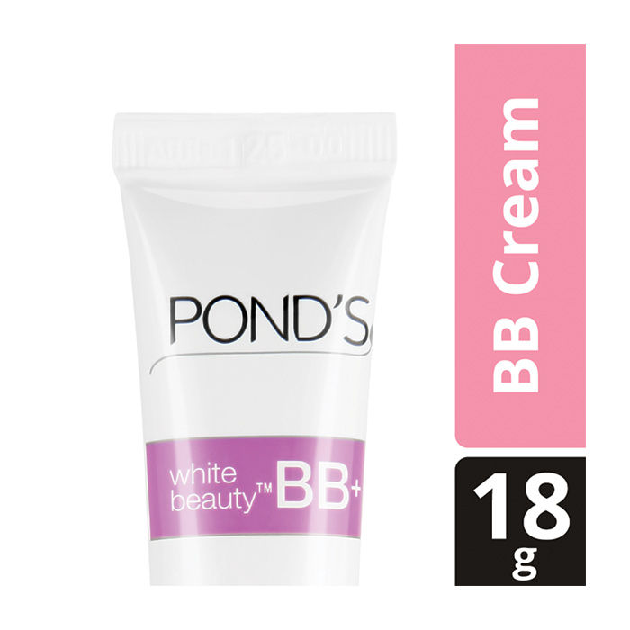 Buy POND'S White Beauty SPF 30 Fairness BB Cream (18 g)-Purplle