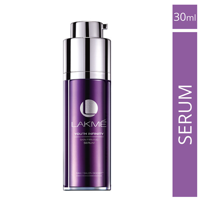 Buy Lakme Youth Infinity Skin Firming Serum (30 ml)-Purplle