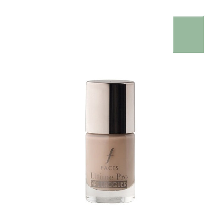 Buy Faces Canada Ultime Pro Nail Lacquer Peppermint 02-Purplle