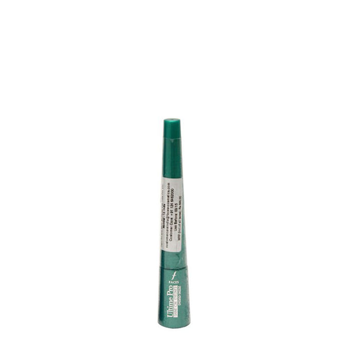 Buy Faces Canada Ultime Pro Shine On Eye Liner Emerald-Purplle
