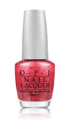 Buy O.P.I. Designer Series Lacquer Nail Polish Bold (15 ml)-Purplle