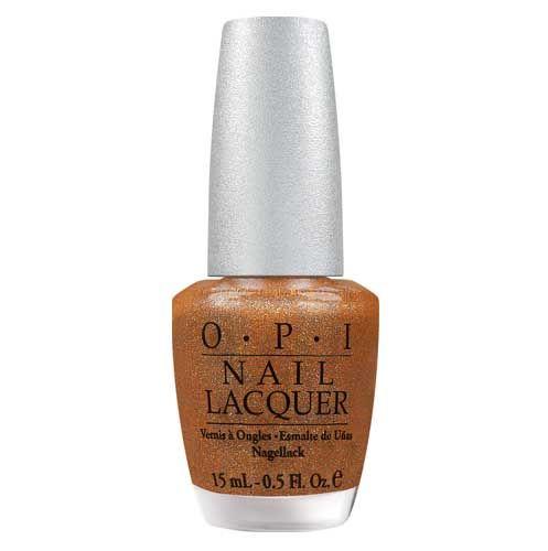 Buy O.P.I. Designer Series Lacquer Nail Polish Glow (15 ml)-Purplle