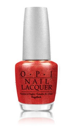 Buy O.P.I. Designer Series Lacquer Nail Polish Luxurious (15 ml)-Purplle