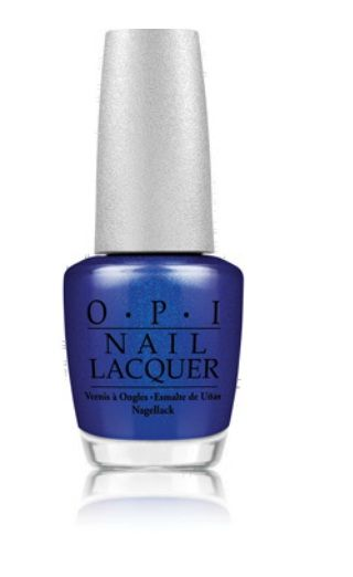 Buy O.P.I. Designer Series Lacquer Nail Polish Magic (15 ml)-Purplle
