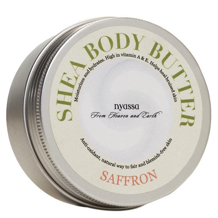 Buy Nyassa Shea Body Butter (100 g)-Purplle