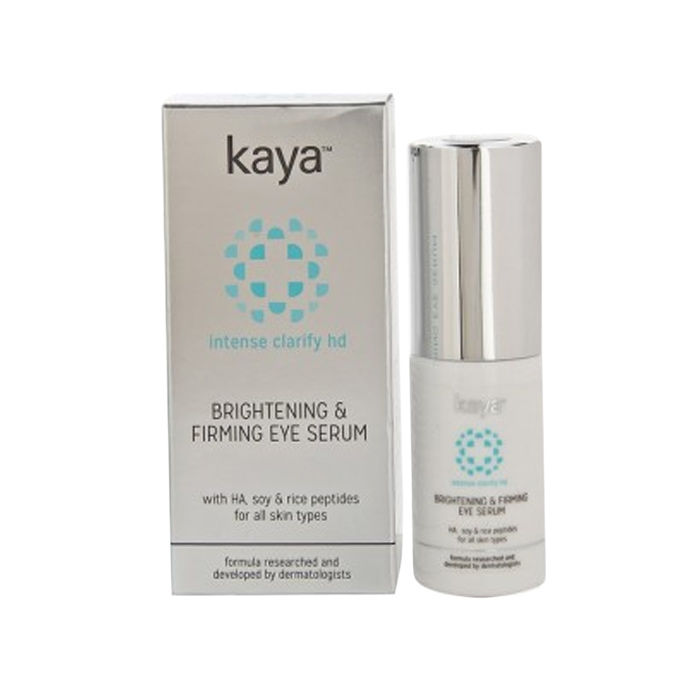 Buy Kaya Brightening and Firming Eye Serum (10 ml)-Purplle