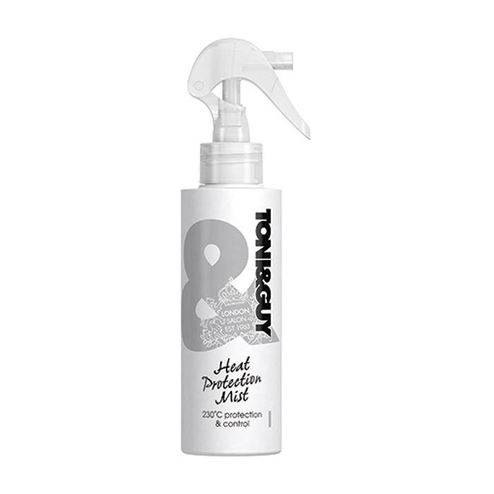 Buy Toni & Guy Heat Protection Hair Mist (150 ml)-Purplle