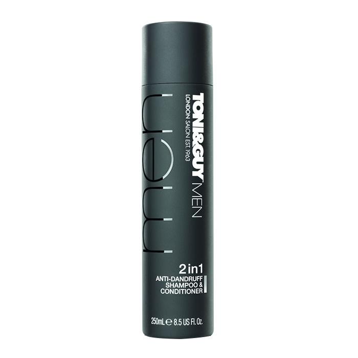 Buy Toni & Guy Shampoo - For Advanced Detox (250 ml)-Purplle