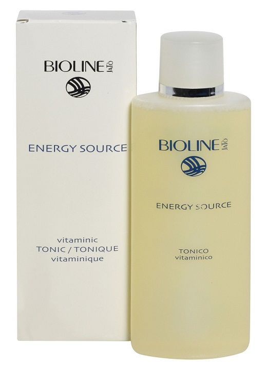 Buy Bioline Energy Source Vitamin Tonic (200 ml)-Purplle