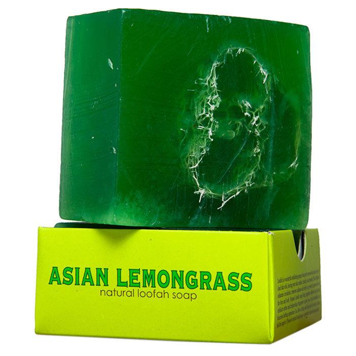 Buy Nyassa Asian Lemongrass Soap (150 g)-Purplle