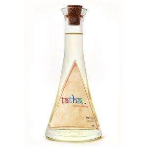 Buy Tatha Hair Oil Dandruff (110 ml)-Purplle