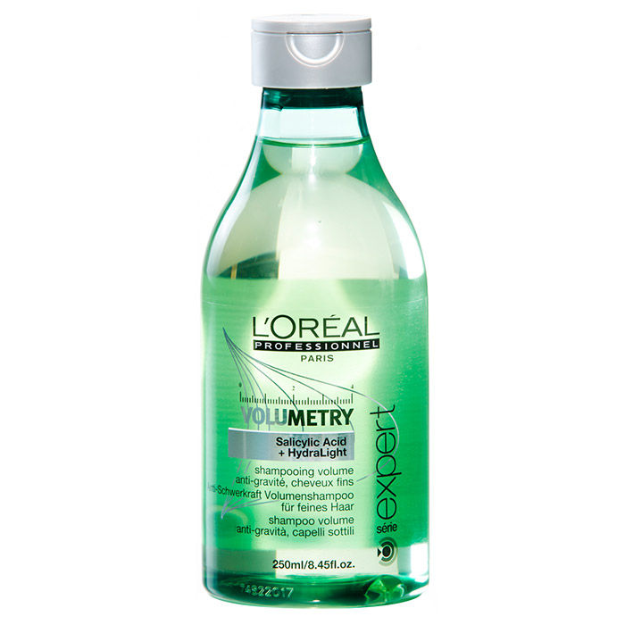 Buy L'Oreal Professionnel Serie Expert Volumetry Shampoo (250 ml)-Purplle