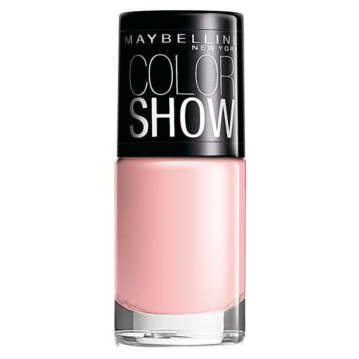 Buy Maybelline Color Show Nail Color Constant Candy 401 (6 ml)-Purplle