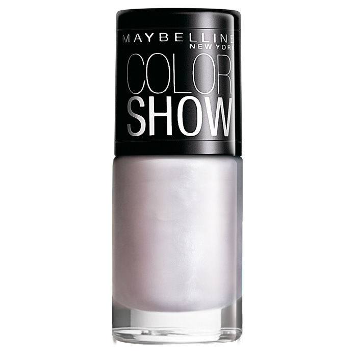 Buy Maybelline Color Show Nail Color Moon Beam 103 (6 ml)-Purplle