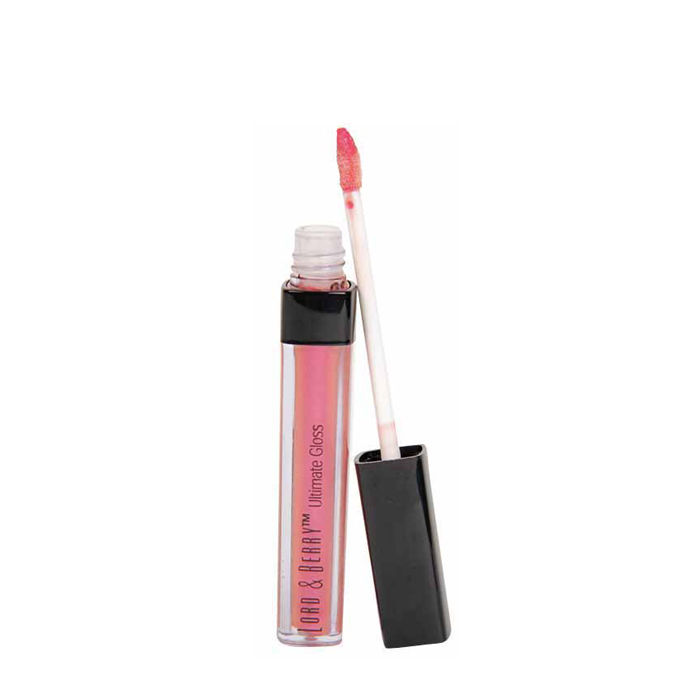 Buy Lord & Berry Ultimate Lip Gloss Kiss (2.9 ml)-Purplle